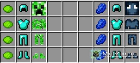 [1.3.2] Zebrirus's Mob Armors