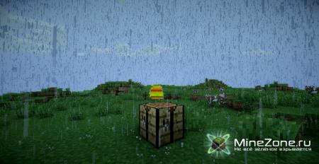 [1.3.2] Spongebob mod