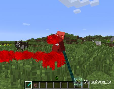 [1.3.2] Blood Mod v3.0.2