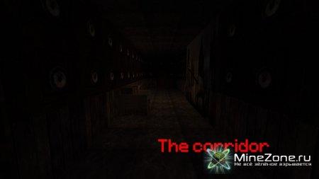Mine Horror: The Corridor (кинематографическое прохождение)