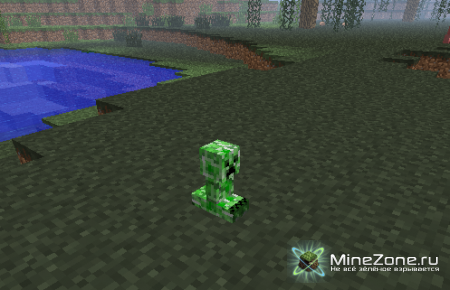 [1.3.2][SP/LAN]Mutant Creepers