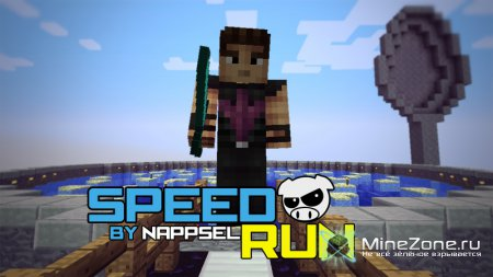 [Minecraft] Speed Run