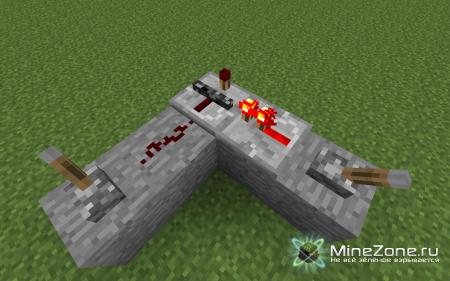 Minecraft Snapshot 12w42a