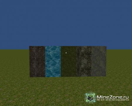 Клон Minecraft