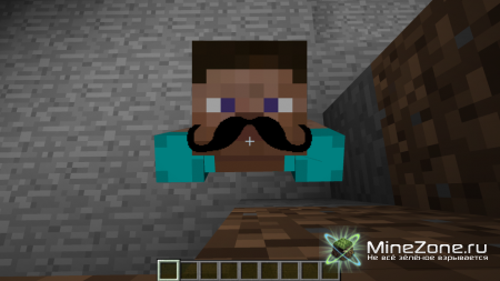 [1.3.2] MOUSTACHES AND MORE (v2.0)