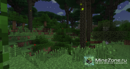 [1.4.5] THE TWILIGHT FOREST (v.1.13.0)