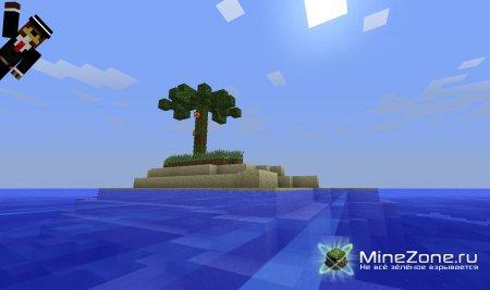 [MAP] Island