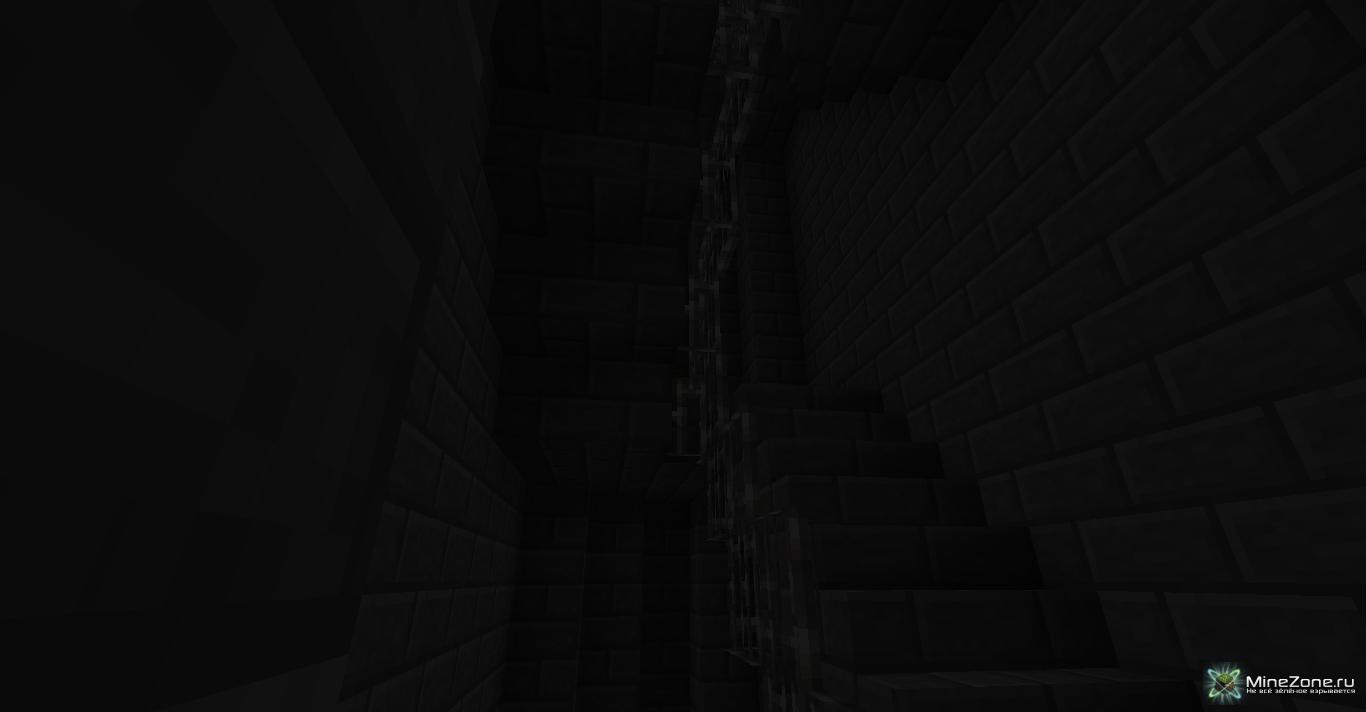 minecraft скачать карты scp