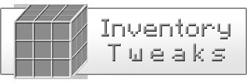 [1.4.4][SSP/SMP] INVENTORY TWEAKS (v.1.45)