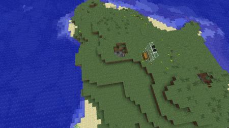 [MAP] Забытый Остров