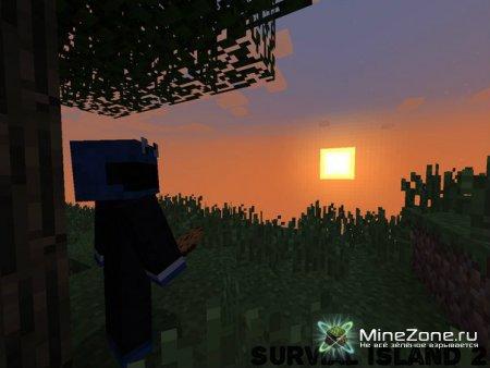 Survial Island: эпизод 2