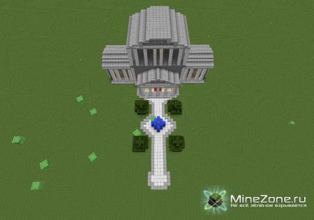 [MAP] Дворец
