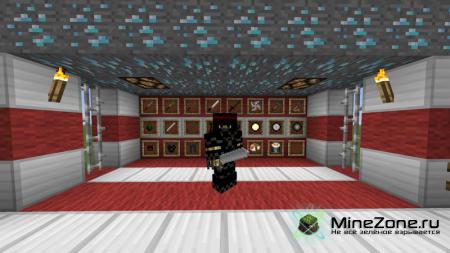 [1.4.2] Ninja Mod v1.4