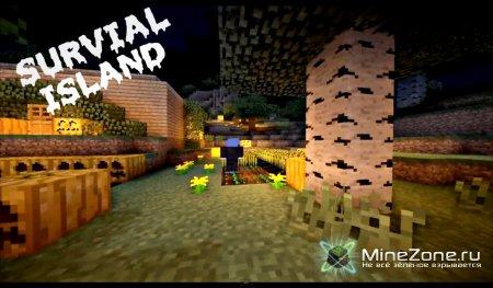 Survial Island: эпизод 3