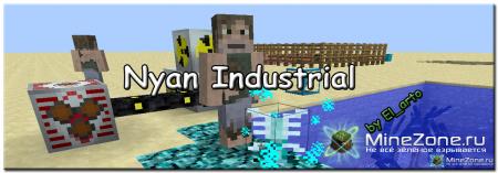 [1.4.2][SSP+LAN] Nyan Industrial V2