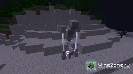 [1.4.2] Robotic Mob Models