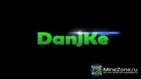 Обозреваем текстуры вместе с Danjke