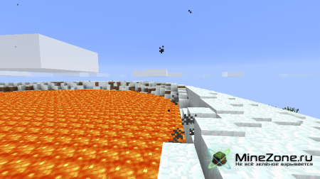 Snowy Volcano 1.0
