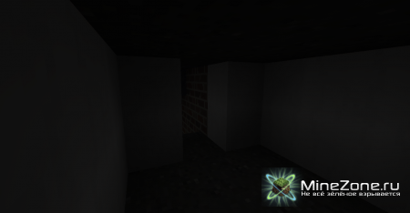 SCP-087-B Map