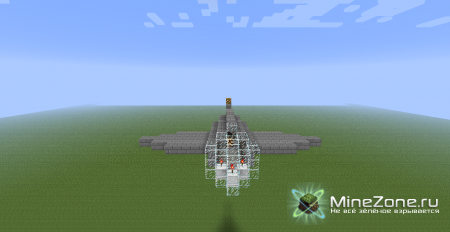 [1.6.1] Instant Massive Structures Mod