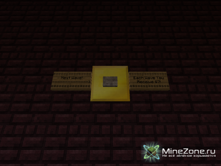 [1.4.+]Идеальная Zombie Arena