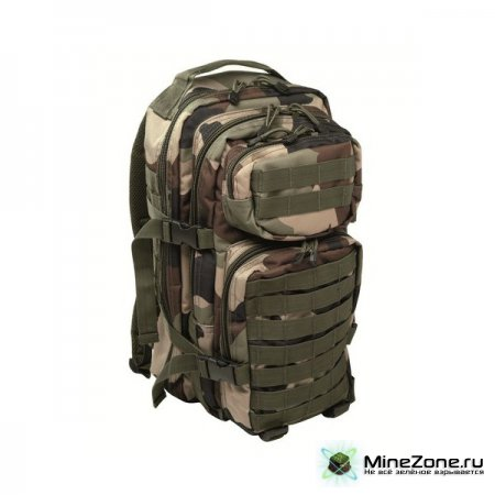 [1.4.5] Backpacks (v1.5.4)
