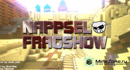 Nappsel Fragshow - Event TF2 Minecraft