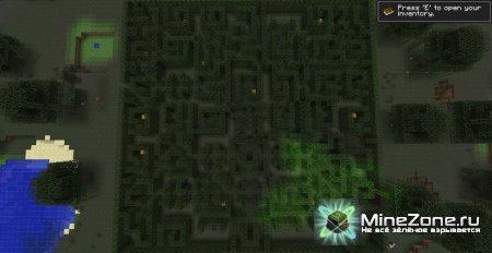 [1.4.5] Dynamic Mazes / Динамические лабиринты