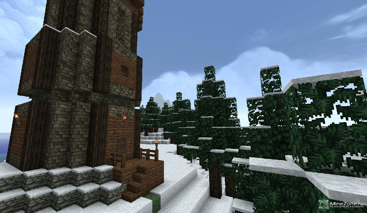 Текстур-паки для Майнкрафт | Minecraft 1.5.2