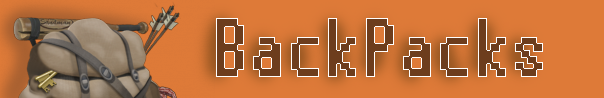 [1.5.1] BackPacks