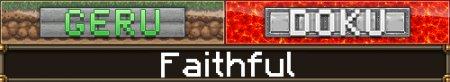 [1.4.4/1.4.5][32x32]Gerudoku Faithful