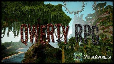 [1.4.5|16x16] QwertyCraft RPG