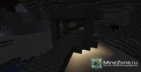 [1.4.5] Cave-gen mod