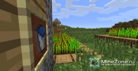 Minecraft Snapshot 12w50a