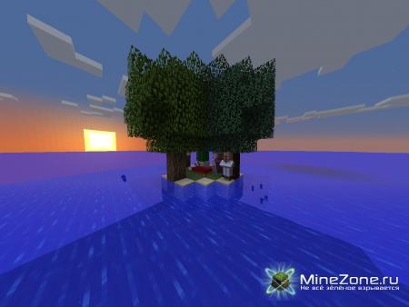 OceanBlock Survival