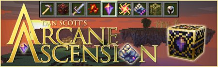 [1.4.7] ARCANE ASCENSION