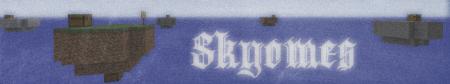 Skyomes
