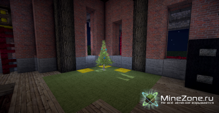 [1.4.6] [Forge] Christmas 3Dmodel!