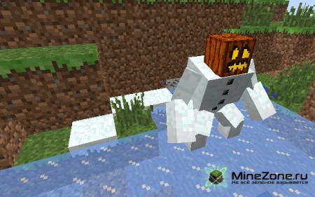 [1.4.6] [SSP/SMP] Mutant Creatures (v1.2.1)
