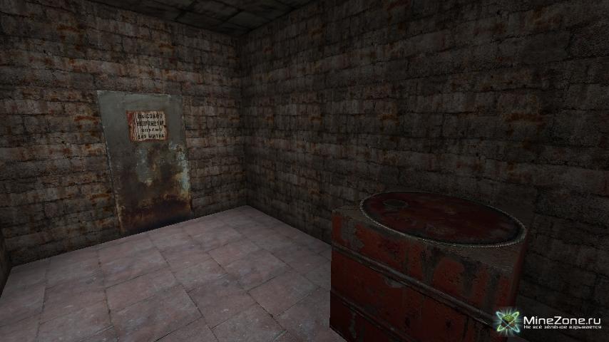 Текстур пак Stalker - Сталкер для Minecraft 1.6.1/1.6.2 ...