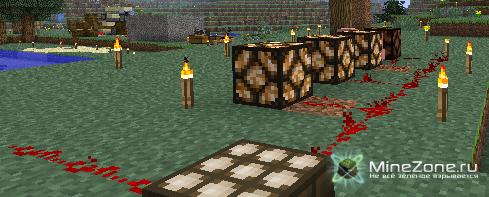 Minecraft Snapshot 13w01b