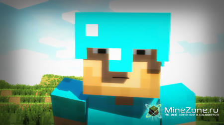 Будни Стива(Minecraft animation)