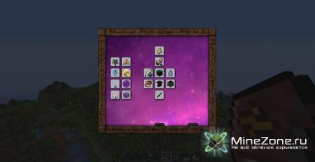 [1.4.7] Сборка MagicСraft v0.1