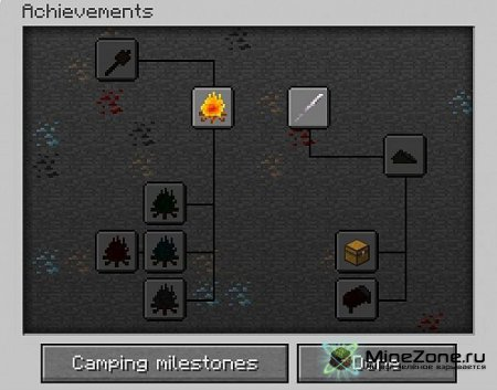[1.4.7] RikMuld's Camping Mods [0.9.0]