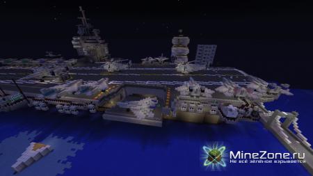 Карта MegaPolis 2.0