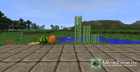 [1.5.2] Minecraft 3D - Beta v1.1