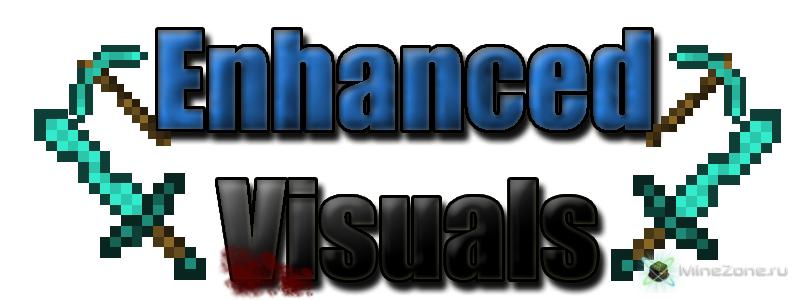 [1.6.2] Enhanced Visuals v0.3