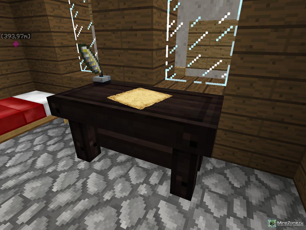 Как сделать стол изучения