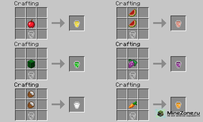 [1.4.7] Lots of food