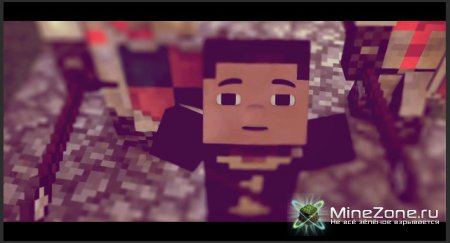 Minecraft Animation: Forgotten Hero Episode 1: Introduction [HD]